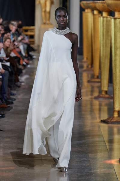 Stéphane Rolland at Couture Spring 2020