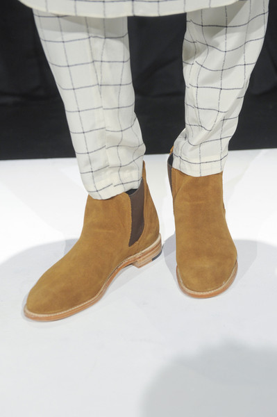 Steven Alan at New York Fall 2013 (Details)