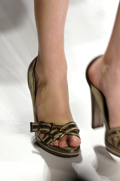 Strenesse at New York Spring 2006 (Details)