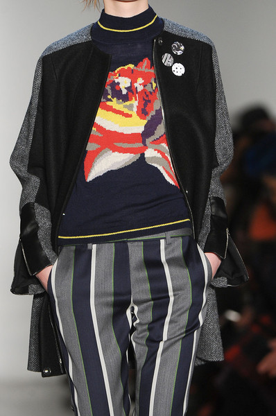Suno at New York Fall 2012 (Details)