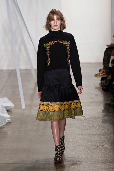Suno at New York Fall 2013