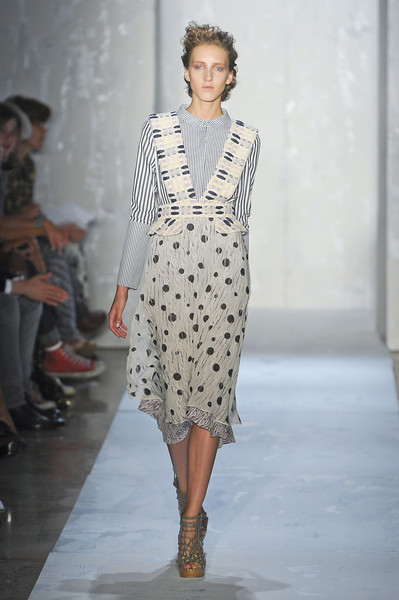 Suno at New York Spring 2012