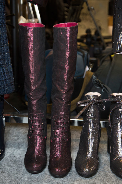 Talbot Runhof at Paris Fall 2016 (Backstage)