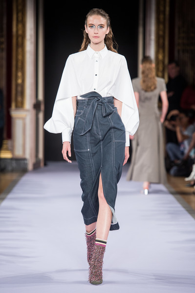 Talbot Runhof at Paris Spring 2019