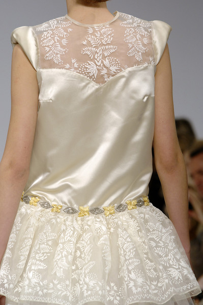 Tata-Naka at London Fall 2007 (Details)