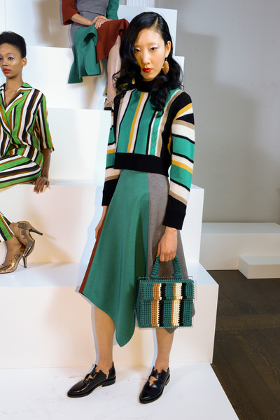 Tata-Naka at London Fall 2016