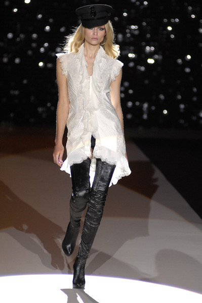Temperley London at New York Fall 2008