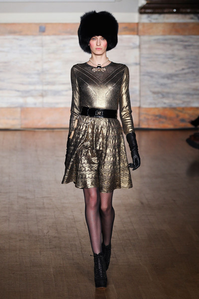 Temperley London at London Fall 2012