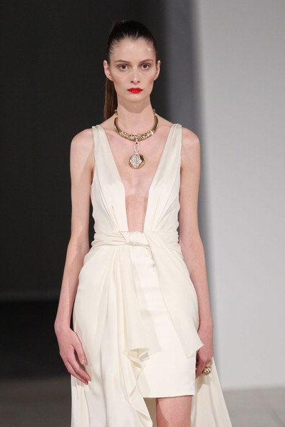 Temperley London at London Spring 2012