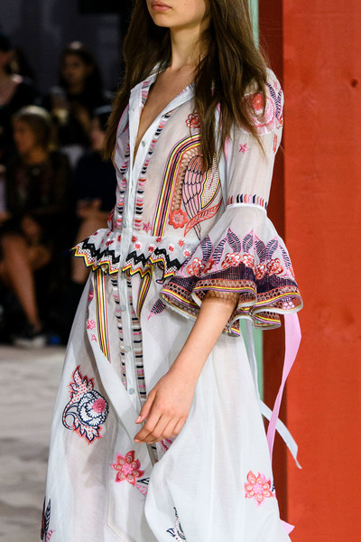 Temperley London at London Spring 2017 (Details)