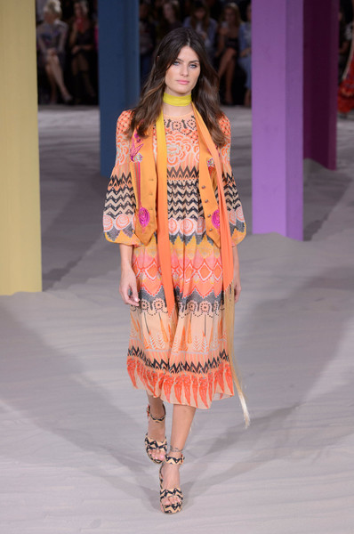 Temperley London at London Spring 2017
