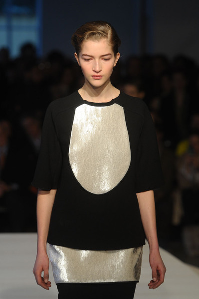 Ter et Bantine at Milan Fall 2011