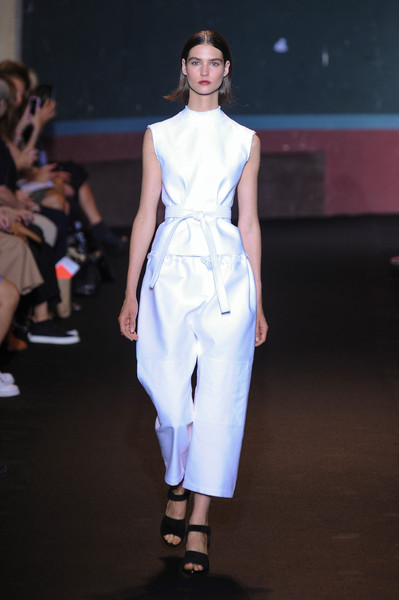 Ter et Bantine at Paris Spring 2014