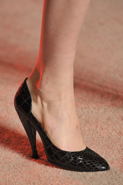 Thakoon at New York Fall 2012 (Details)