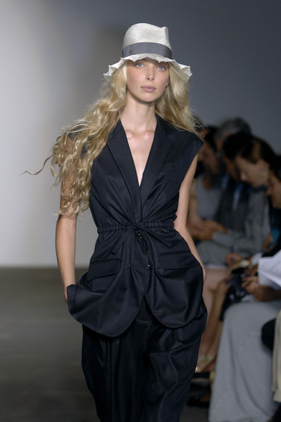 Thakoon at New York Spring 2008