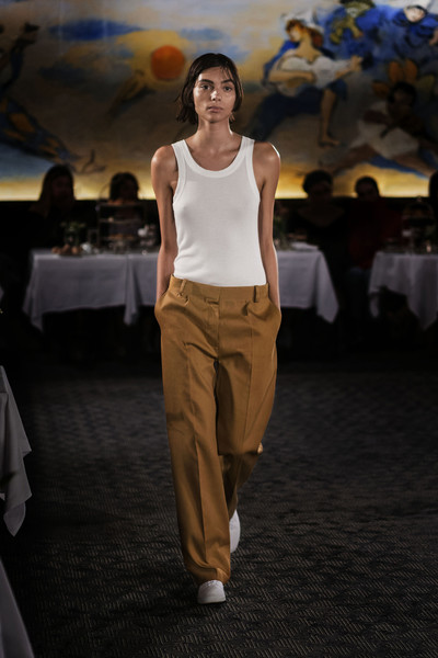 The Row at New York Spring 2018