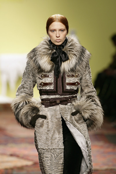 Thes & Thes at Milan Fall 2008