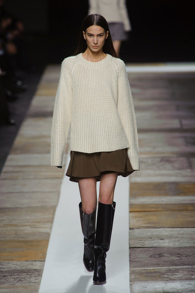 Theyskens Theory at New York Fall 2013