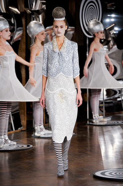 Thom Browne at New York Spring 2013