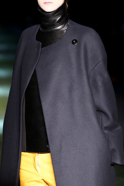 Thomas Tait at London Fall 2012 (Details)