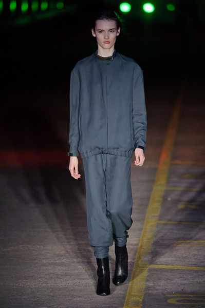 Thomas Tait at London Fall 2013