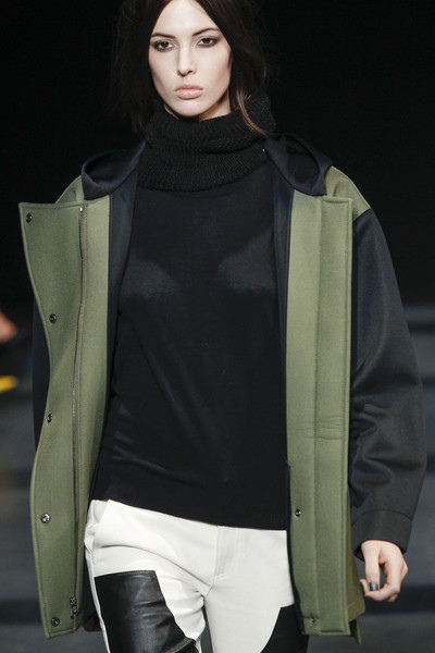 Tibi at New York Fall 2013 (Details)