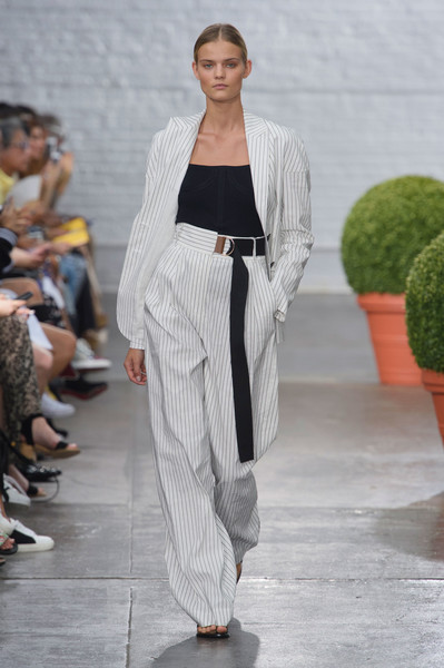 Tibi at New York Spring 2017