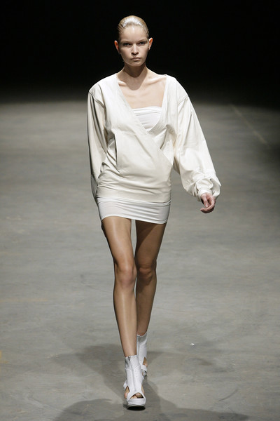 Tim Hamilton at Paris Spring 2010