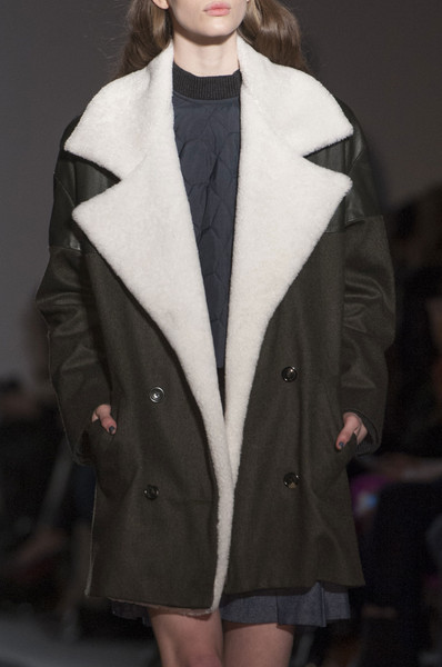 Timo Weiland at New York Fall 2013 (Details)