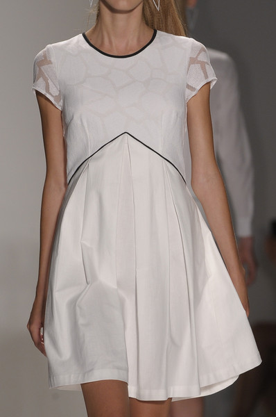 Timo Weiland at New York Spring 2013 (Details)