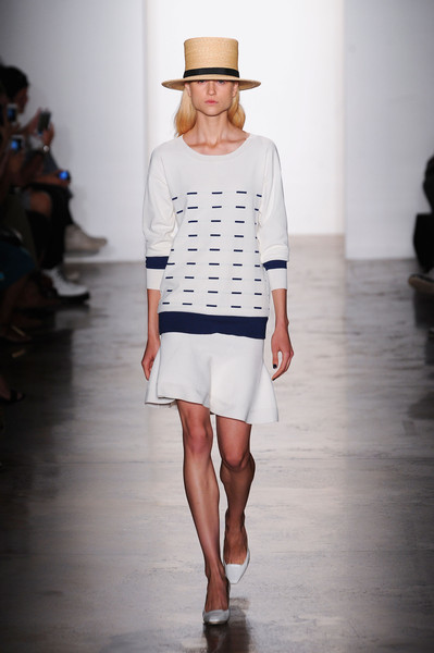 Timo Weiland at New York Spring 2014