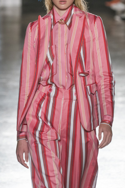 Tiziano Guardini at Milan Spring 2020 (Details)