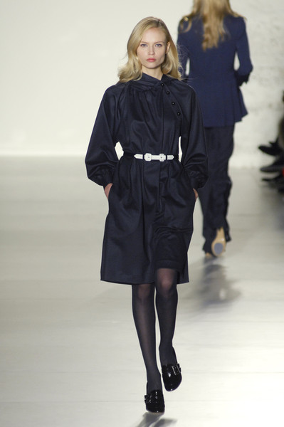 Tommy Hilfiger at New York Fall 2008