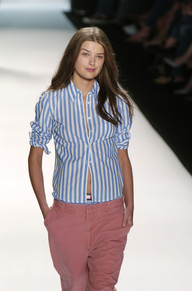 Tommy Hilfiger at New York Spring 2006