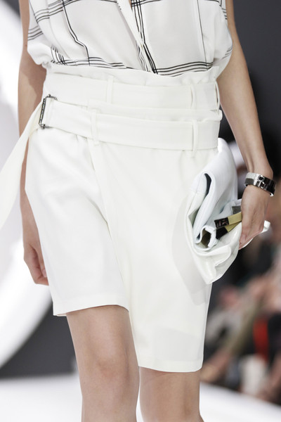 Topshop Unique at London Spring 2013 (Details)