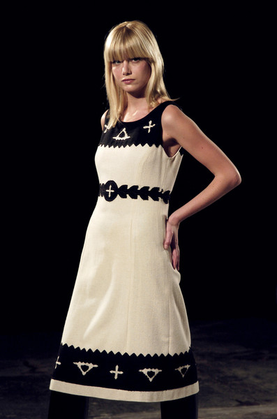 Tory Burch at New York Fall 2006