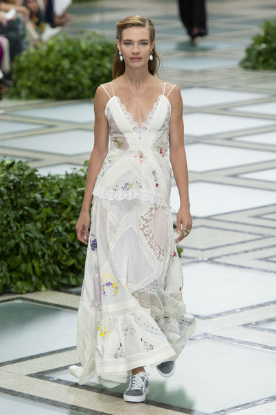 Tory Burch at New York Spring 2020