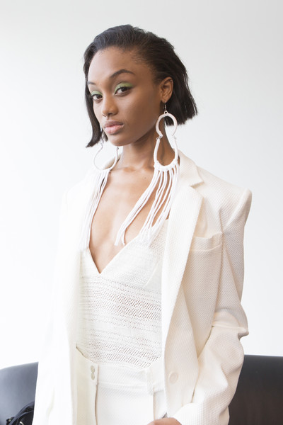 Tracy Reese, Spring 2018