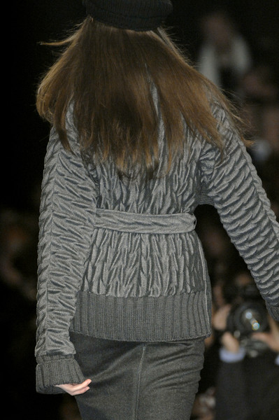 Trend Les Cop at Milan Fall 2008 (Details)
