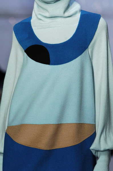 Tsumori Chisato at Paris Fall 2006 (Details)