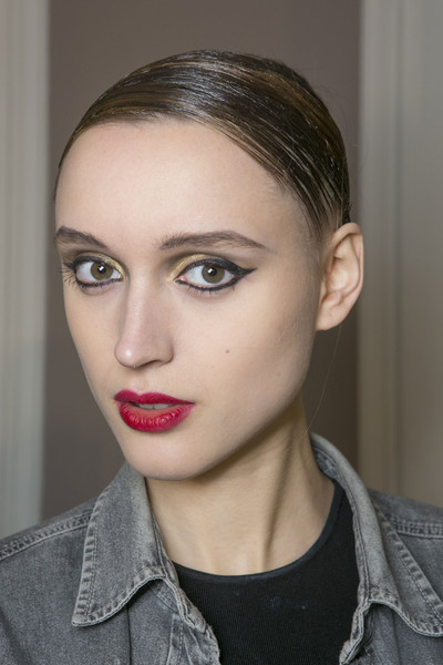 Tsumori Chisato at Paris Fall 2013 (Backstage)