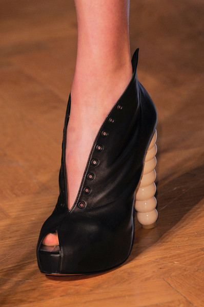 Tsumori Chisato at Paris Fall 2013 (Details)