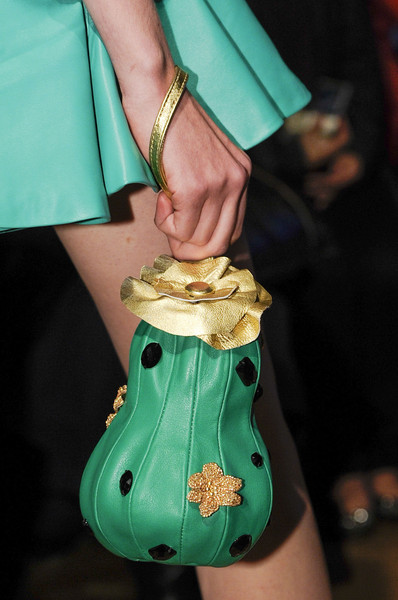 Tsumori Chisato at Paris Spring 2013 (Details)