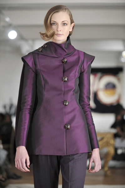 Tuleh at New York Fall 2009
