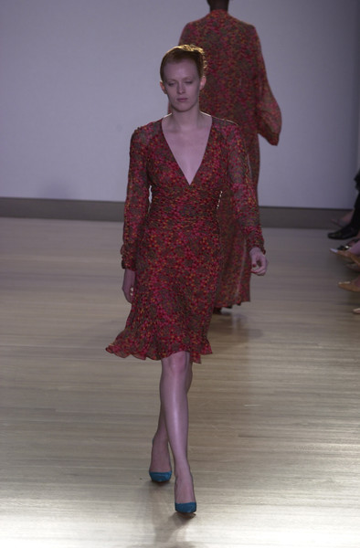 Tuleh at New York Spring 2001