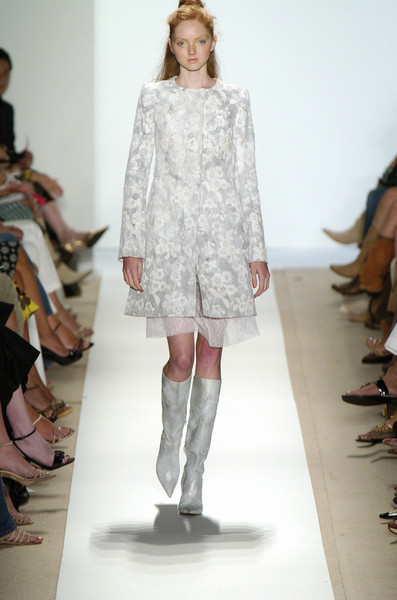 Tuleh at New York Spring 2006