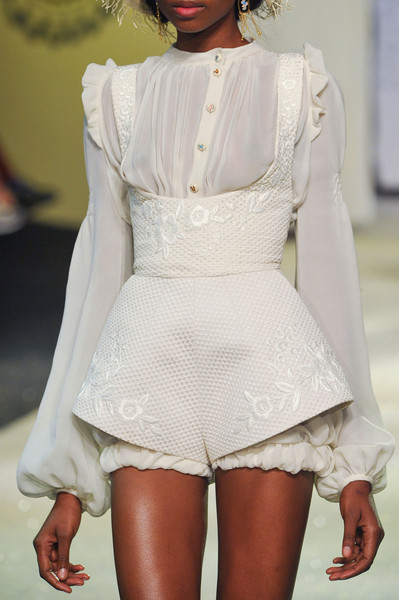 Ulyana Sergeenko at Couture Spring 2013 (Details) [couture spring 2013,fashion model,fashion,white,clothing,fashion show,shoulder,runway,leg,haute couture,lip,ulyana sergeenko,designer,fashion,runway,haute couture,clothing,fashion design,spring,fashion show,haute couture,fashion,runway,fashion design,spring,dress,clothing,new york fashion week,fashion show,designer]