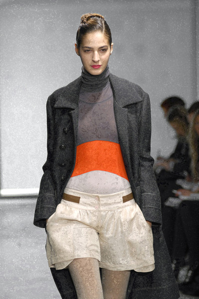 VPL by Victoria Bartlett at New York Fall 2008