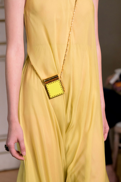 Valentino at Paris Spring 2017 (Details) [clothing,yellow,fashion,haute couture,dress,shoulder,fashion model,neck,joint,fashion design,valentino,supermodel,fashion,runway,haute couture,fashion week,model,clothing,yellow,paris fashion week,runway,fashion,haute couture,model,paris fashion week,supermodel,altuzarra,valentino,fashion week]