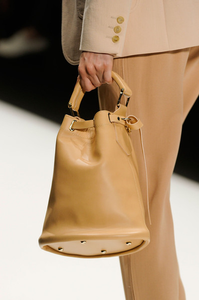 Vanessa Bruno at Paris Spring 2013 (Details)